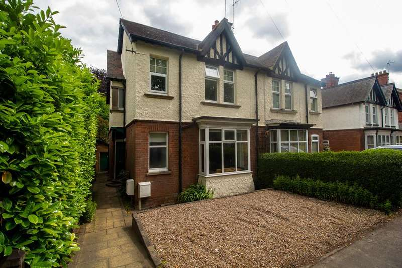 2 Bedrooms Semi Detached House for sale in Spalding, Lincolnshire
