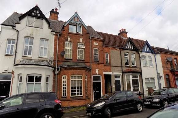 3 Bedrooms Property for sale in Thornycroft Road, Hinckley