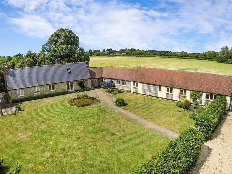 5 Bedrooms Equestrian Facility Character Property for sale in Launton Road, Stratton Audley, Bicester