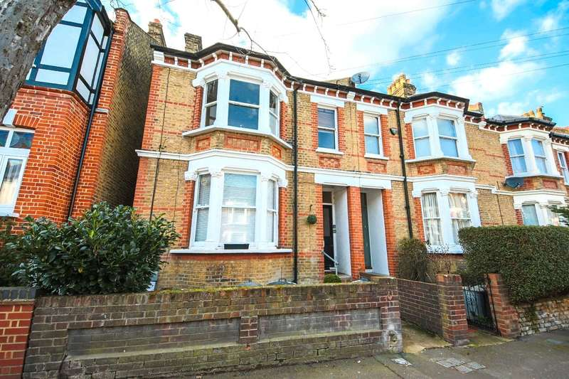 1 Bedroom Apartment Flat for sale in Byne Road, London