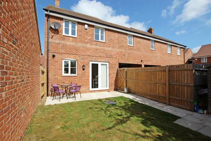 4 Bedrooms Link Detached House for sale in Clifford Close, Hockliffe