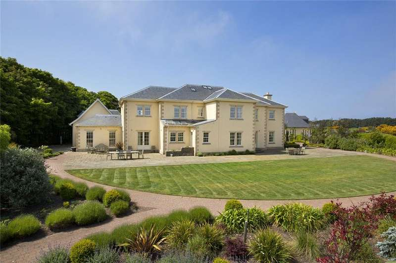 7 Bedrooms Detached House for sale in 44 Archerfield, Dirleton, North Berwick, East Lothian, EH39