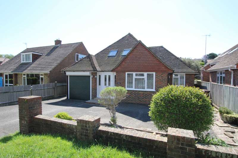 3 Bedrooms Detached House for sale in Southdown Road, Eastbourne, BN20 9AA