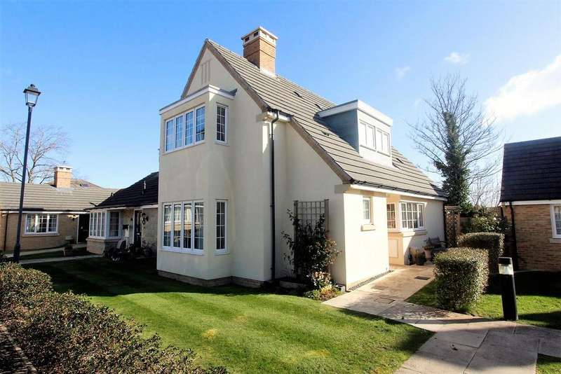 3 Bedrooms Semi Detached House for sale in The Croft, Bourne