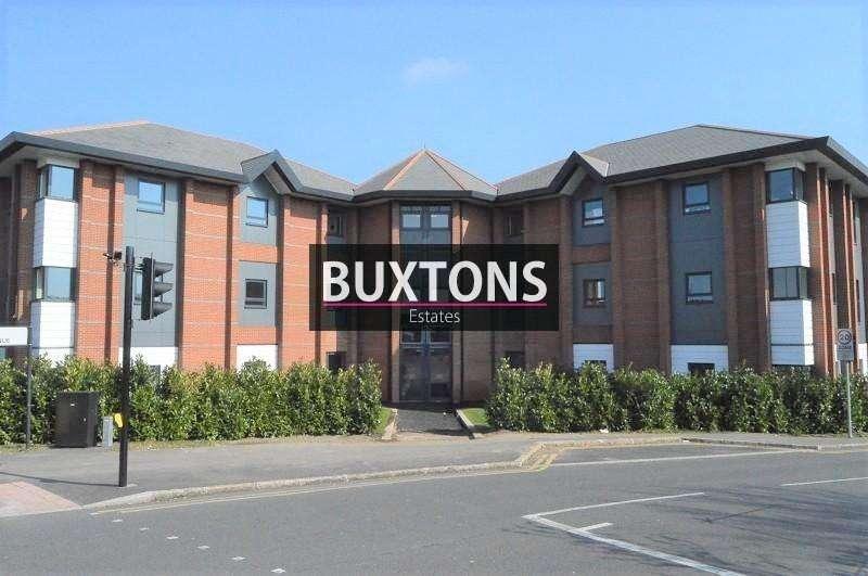 2 Bedrooms Flat for rent in 102-104 Farnham Road, Astoria Heights, Slough, Berkshire. SL1 4ED