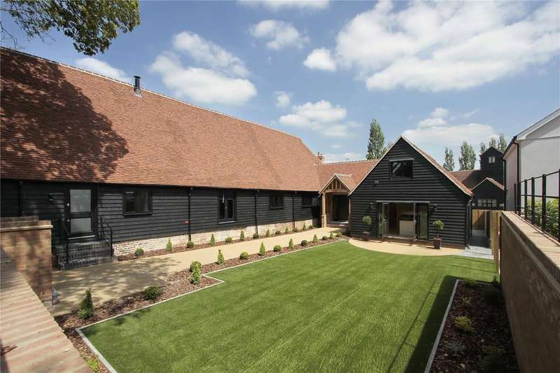 4 Bedrooms Unique Property for sale in Church End, Broxted, Dunmow, Essex, CM6