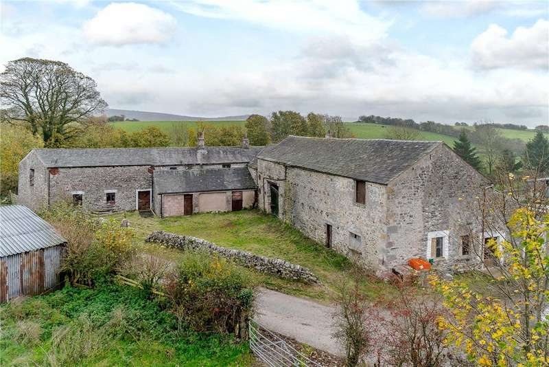 4 Bedrooms House for sale in Hale, Milnthorpe, Cumbria, LA7