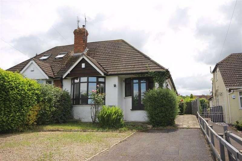 2 Bedrooms Chalet House for sale in Shurdington Road, Leckhampton, Cheltenham, GL53
