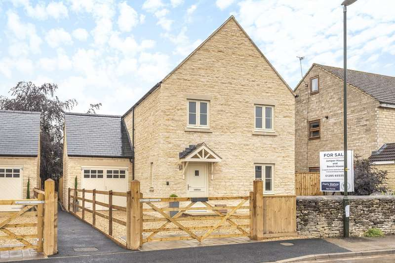 3 Bedrooms Detached House for sale in South Cerney