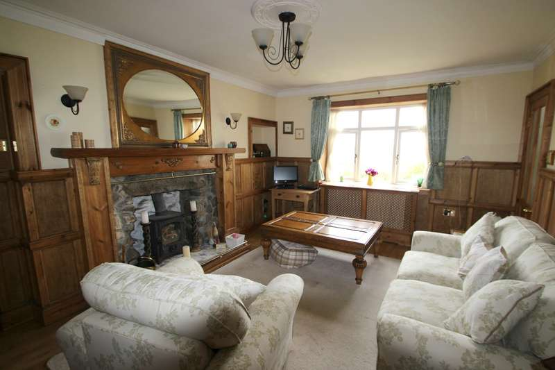 3 Bedrooms Cottage House for sale in Tillynaught Cottages, Portsoy, Banff, AB45