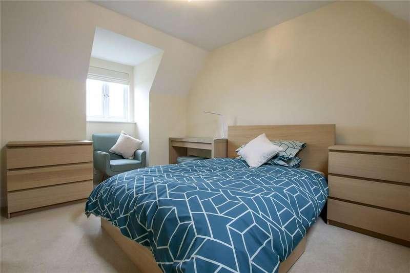 1 Bedroom House for rent in Sparrowhawk Way, Jennetts Park, Bracknell, Berkshire, RG12