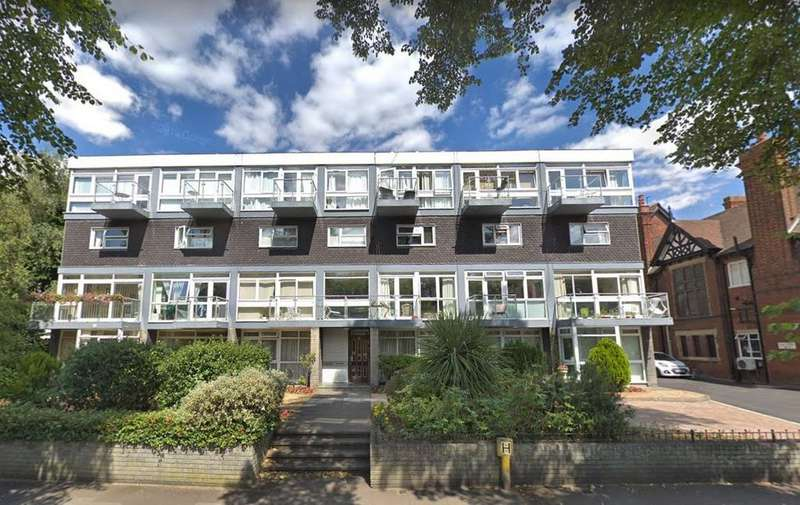 3 Bedrooms Apartment Flat for sale in Broad Reach, Bedford, Bedfordshire, MK40