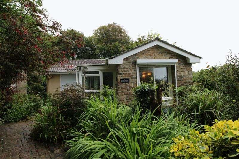 3 Bedrooms Property for sale in Parc An Gate Mousehole, Penzance