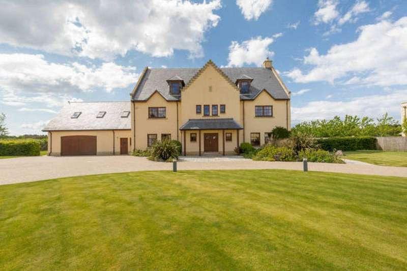 6 Bedrooms Detached House for sale in 27 The Village, Archerfield, Dirleton, East Lothian, EH39 5HT