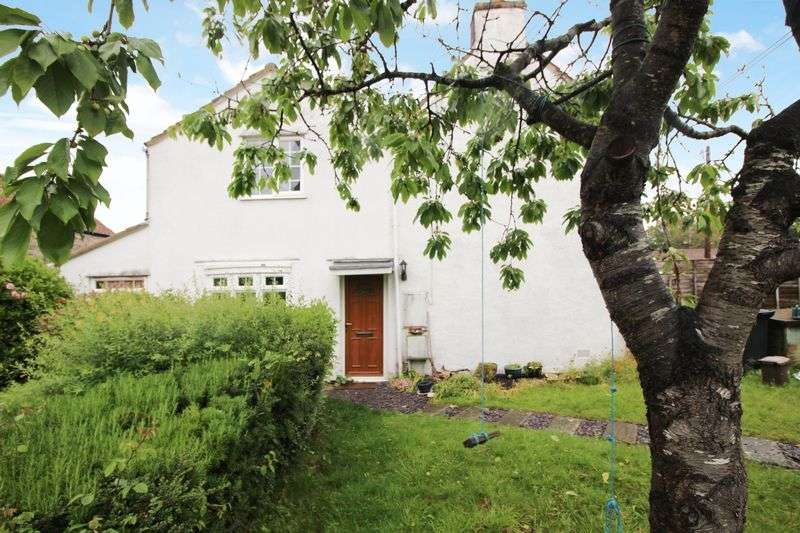 2 Bedrooms Property for sale in Old Church Road, Nailsea