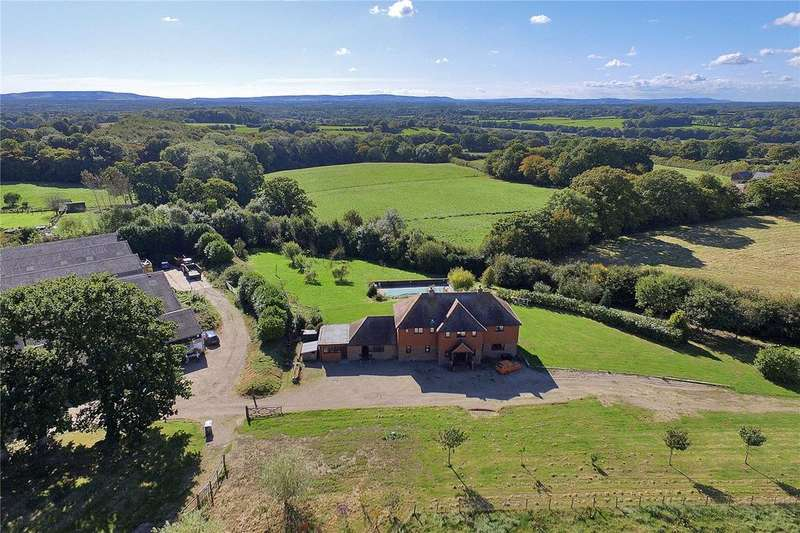 Farm Commercial for sale in Grove Hill, Hellingly, Hailsham, East Sussex, BN27
