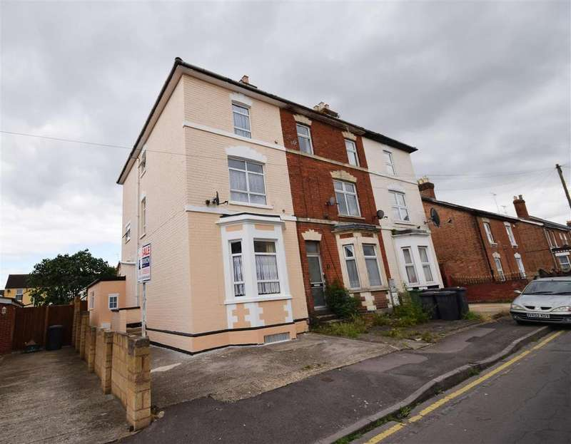 5 Bedrooms End Of Terrace House for sale in Regent Street, Gloucester