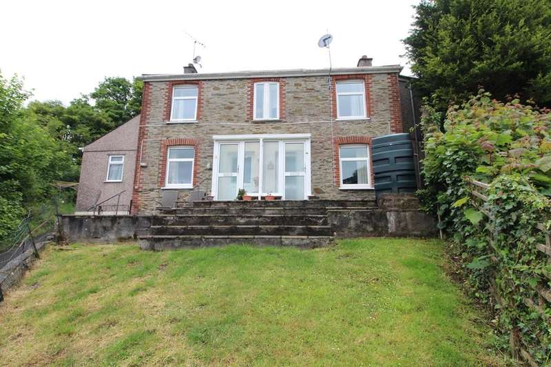 5 Bedrooms Cottage House for sale in Polbathic
