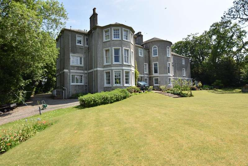 12 Bedrooms Country House Character Property for sale in By Ayr Afton Lodge, By Ayr, KA6 5AS