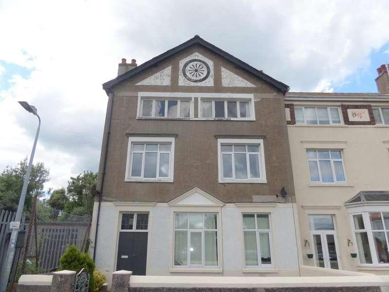 1 Bedroom Flat for sale in Oxford Road, Llandudno, North Wales