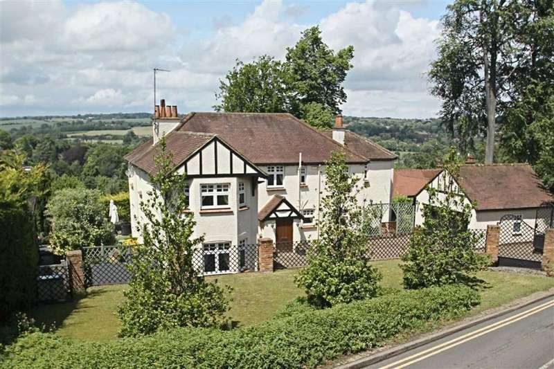 6 Bedrooms Detached House for sale in Felden Lane, Felden, Hertfordshire