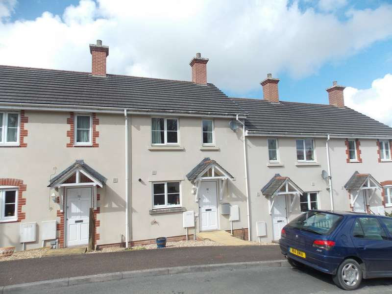 2 Bedrooms Property for rent in 82 Kensey Valley Meadow Launceston Cornwall PL15 9TJ