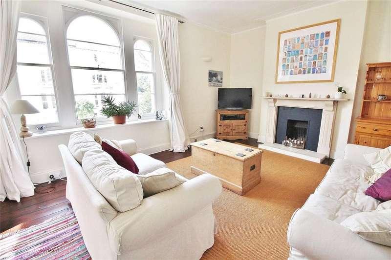 2 Bedrooms Apartment Flat for sale in Oakland Road, Redland, Bristol, Somerset, BS6