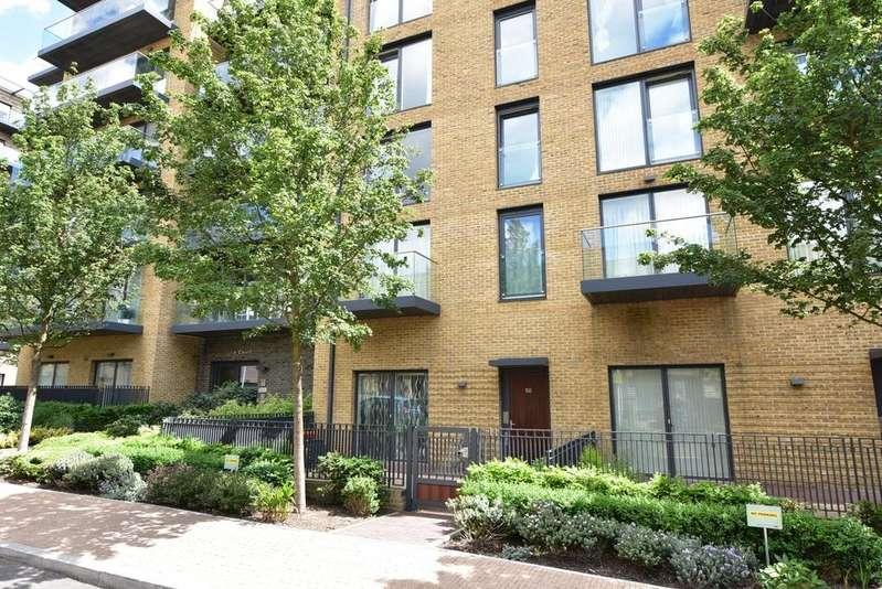 2 Bedrooms Flat for sale in Tizzard Grove Blackheath SE3