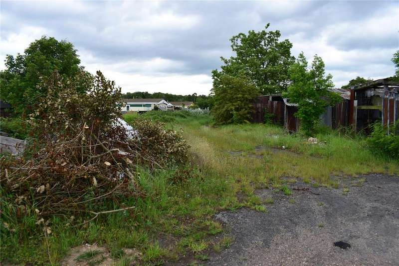 Land Commercial for sale in Burringham Road, Scunthorpe, North Lincolnshire, DN17