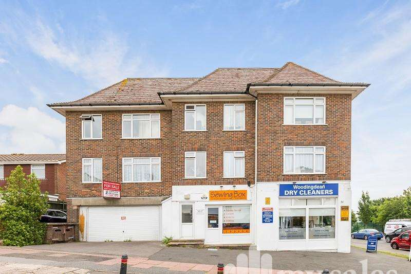 6 Bedrooms End Of Terrace House for sale in Warren Road, Brighton, East Sussex. BN2