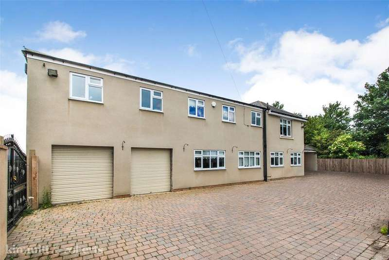6 Bedrooms Detached House for sale in North Road, Hetton-le-Hole, Houghton Le Spring, Tyne and Wear, DH5