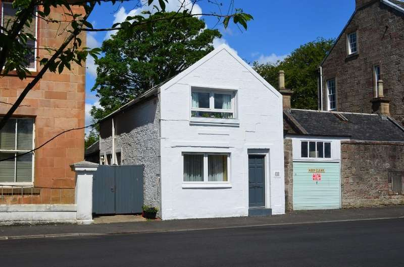 2 Bedrooms Detached House for sale in Henry Bell Street, Helensburgh, Argyll and Bute, G84 7DP