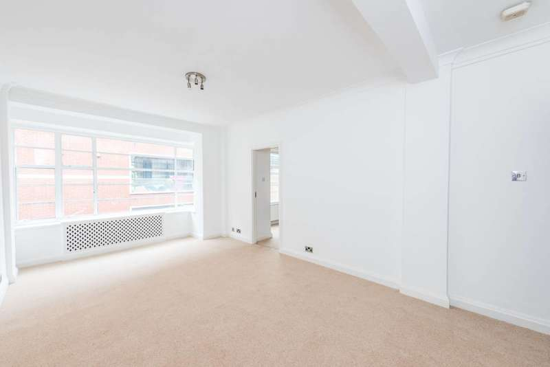 1 Bedroom Flat for sale in Petty France, SW1H, Westminster, SW1H