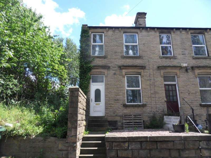 Yorkshire Terrace: Properties For Sale In Batley, Batley West Yorkshire