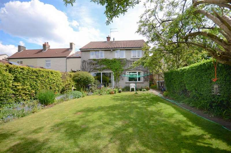 3 Bedrooms Detached House for sale in North Street, Downend, Bristol, BS16 5SG