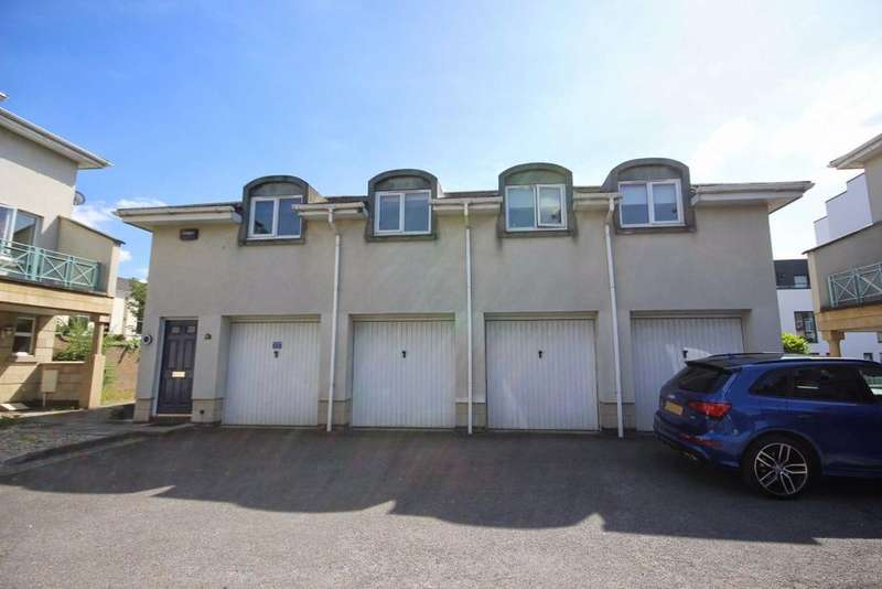 2 Bedrooms Detached House for sale in Winchcombe Street, Central, Cheltenham, GL52