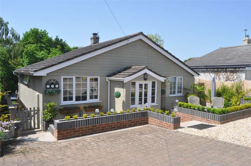 2 Bedrooms Detached House for sale in Dalwood, Axminster, Devon, EX13