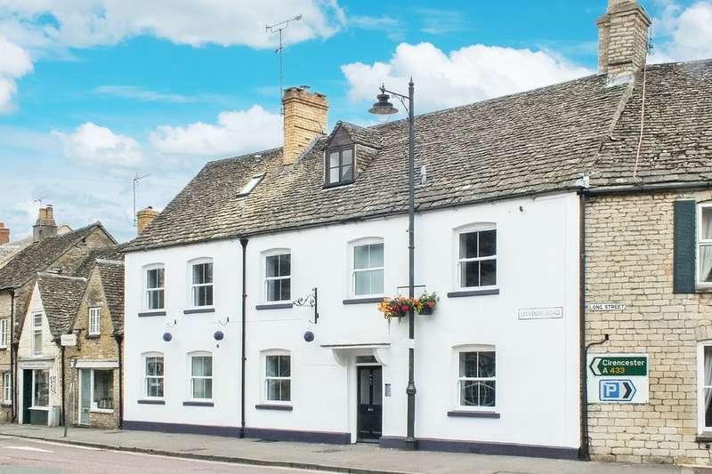 1 Bedroom Flat for sale in Tetbury