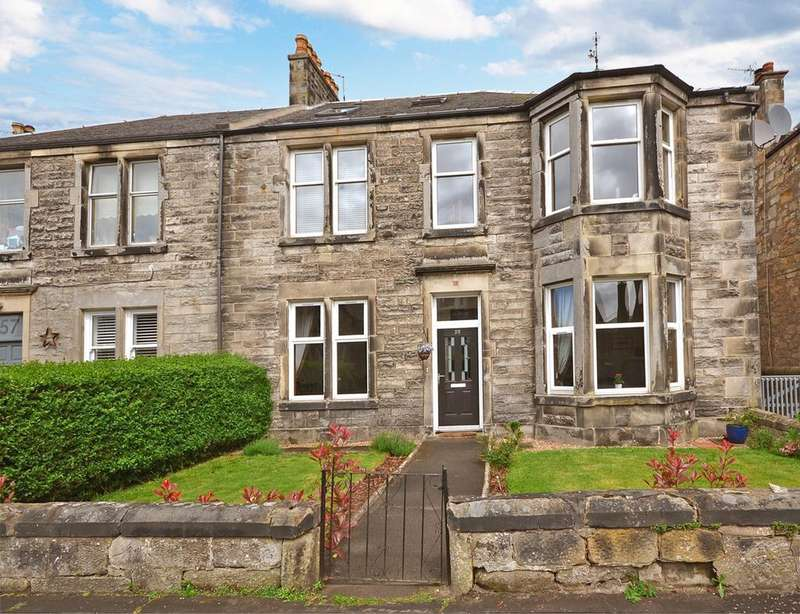 2 Bedrooms Ground Flat for sale in 55 Cameron Street, Dunfemline KY12 8DP