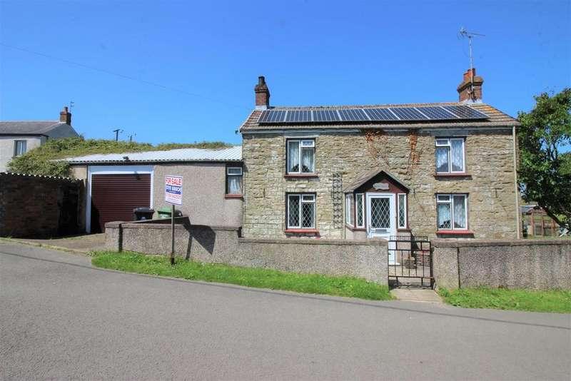 3 Bedrooms House for sale in Walkers Lane, Ruardean