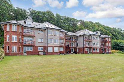 2 Bedrooms Flat for sale in Kilmory Gardens, Skelmorlie