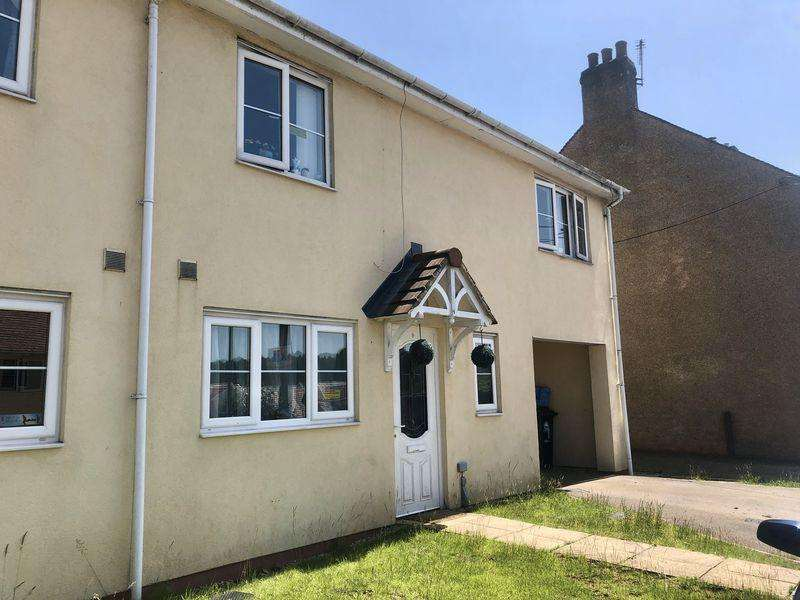 4 Bedrooms End Of Terrace House for sale in Modern 4 bed house, Ruspidge