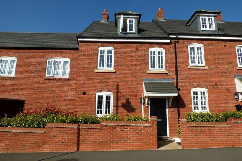 3 Bedrooms Terraced House for sale in Kempston, Beds, MK42 7FR