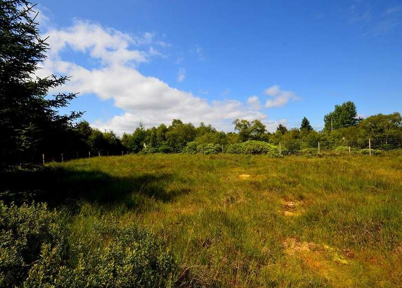 Land Commercial for sale in Plots 1 2, Salen, Isle of Mull