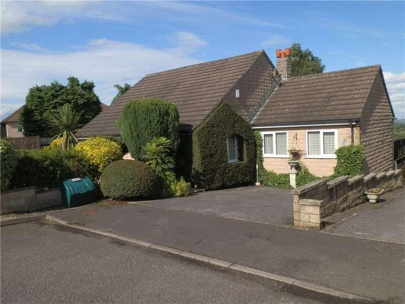 3 Bedrooms Detached Bungalow for sale in Amber Hill, Crich, Matlock, Derbyshire, DE4
