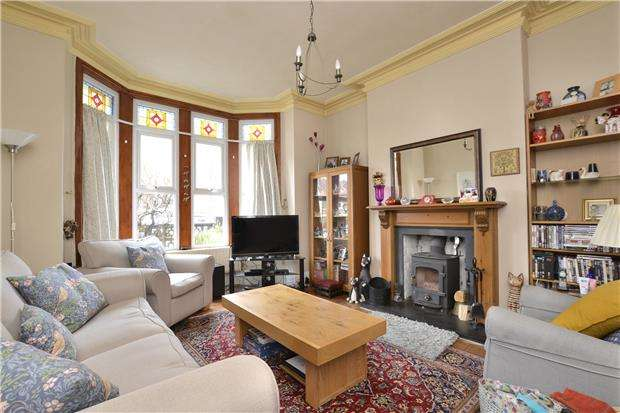 4 Bedrooms End Of Terrace House for sale in Church Road, Horfield, Bristol, BS7 8SD