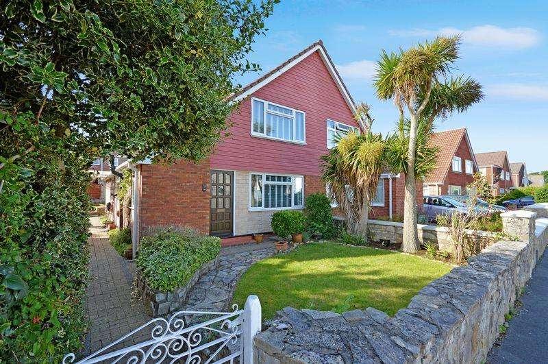3 Bedrooms Semi Detached House for sale in Bifield Road, Bristol