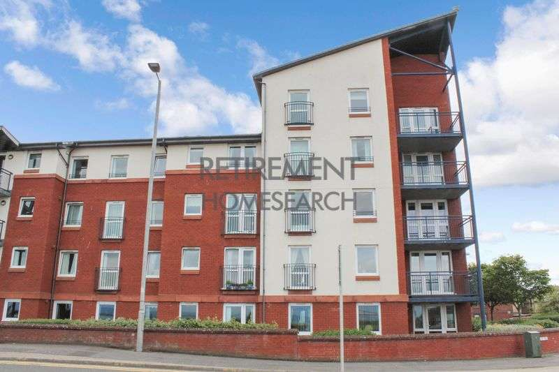 2 Bedrooms Property for sale in Sanderling View, Troon, KA10 6LU