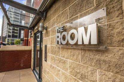 1 Bedroom Flat for sale in The Room Apartments, Lawson Street, Preston, Lancashire, PR1