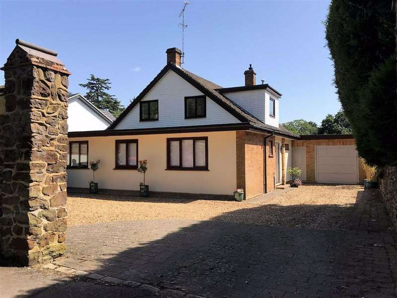 5 Bedrooms Detached House for sale in Heath Park Road, Leighton Buzzard